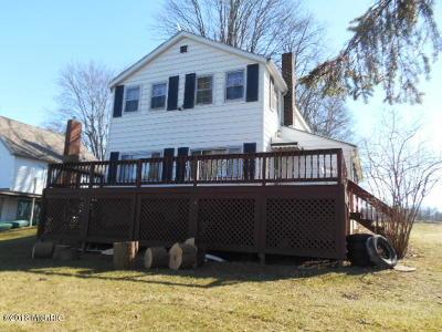 Bronson Single Family Home For Sale: 342 Lloyd Lane