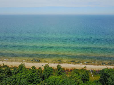 Oceana County Residential Lots & Land For Sale: N Ridge (Parcel A)