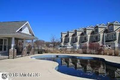 Benzie County, Charlevoix County, Clare County, Emmet County, Grand Traverse County, Kalkaska County, Lake County, Leelanau County, Manistee County, Mason County, Missaukee County, Osceola County, Roscommon County, Wexford County Condo/Townhouse For Sale: 183 Joslin Cove Drive #183