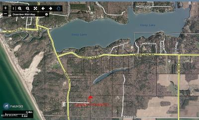 Oceana County Residential Lots & Land For Sale: Lot # 28 W. Awayin Drive