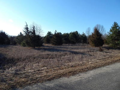 St. Joseph County Residential Lots & Land For Sale: Id 049-20 Carman Drive