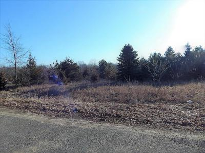 St. Joseph County Residential Lots & Land For Sale: Id 049-00 Carman Drive