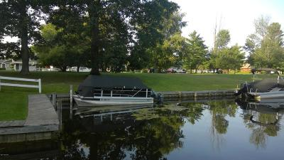 Oceana County Residential Lots & Land For Sale: Lot 22 W Tonto Drive
