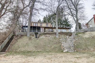 Single Family Home For Sale: 111 Sunnyside Drive