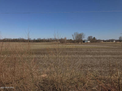 Holland, West Olive Residential Lots & Land For Sale: Lot A 145th Avenue