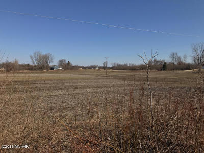 Holland, West Olive Residential Lots & Land For Sale: Lot B 145th Avenue