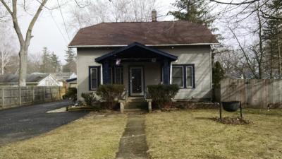 Galesburg Single Family Home For Sale: 47 S Grant