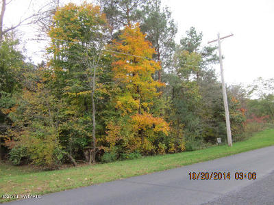 Paw Paw Residential Lots & Land For Sale: Hazen Street