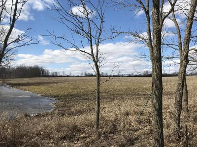 Hillsdale Residential Lots & Land For Sale: Blount Road