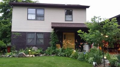 Van Buren County Single Family Home For Sale: 310 N Pine Street