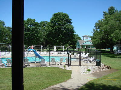 Oceana County Residential Lots & Land For Sale: Northern Light Road #63