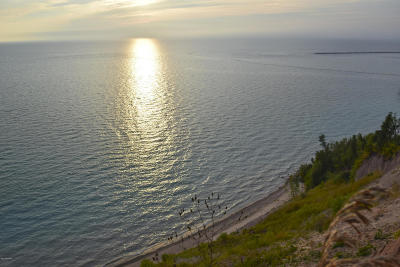 Ludington Residential Lots & Land For Sale: W Summit Retreat Drive #Lot 2