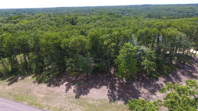 Rockford Residential Lots & Land For Sale: 7488 Sunfish Woods Court NE