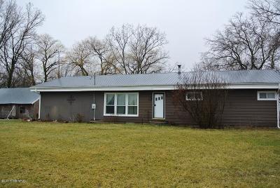 Hamilton Single Family Home For Sale: 3484 58th Street