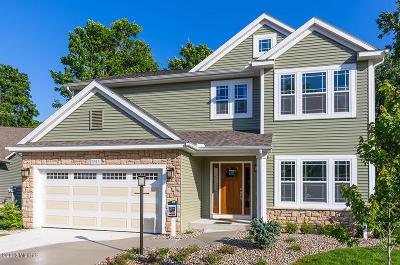 Caledonia Single Family Home For Sale: 6684 Benton Lane