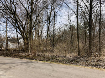 Niles MI Residential Lots & Land For Sale: $15,000