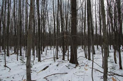 Canadian Lakes Residential Lots & Land For Sale: 6274 Abbey Lane