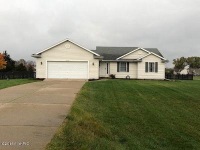 Van Buren County Single Family Home For Sale: 24244 Brownstone Boulevard