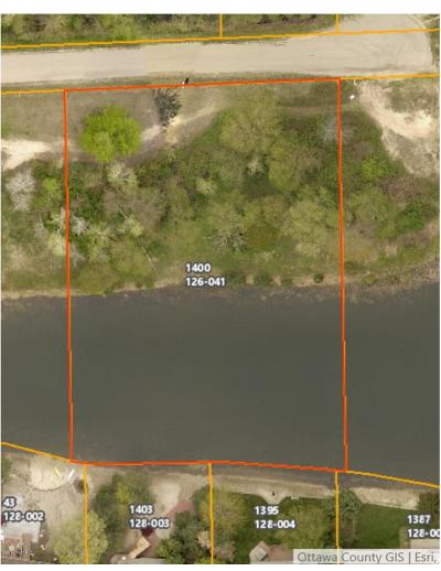 Holland, West Olive Residential Lots & Land For Sale: 1400 Perry Street