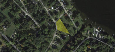Edwardsburg Residential Lots & Land For Sale: Raymond Ave.