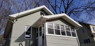 Single Family Home For Sale: 1540 Colorado Avenue SE