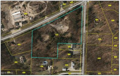 Grand Rapids, East Grand Rapids Residential Lots & Land For Sale: 5073 Coit NE
