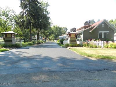 Stevensville Residential Lots & Land For Sale: 4136 Cottage Path