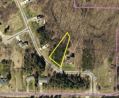 Residential Lots & Land For Sale: 13711 Deer Creek Drive #9