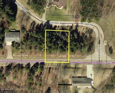 Residential Lots & Land For Sale: 13748 Deer Creek Drive #2