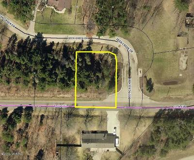 Residential Lots & Land For Sale: 13772 Deer Creek Drive #3