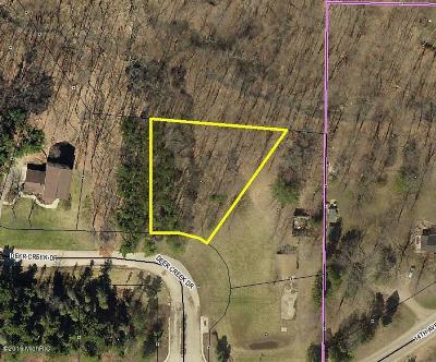 Residential Lots & Land For Sale: 13809 Deer Creek Drive #6