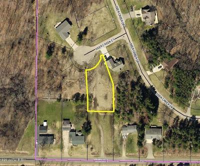 Residential Lots & Land For Sale: 74911 Deer Creek Court #27