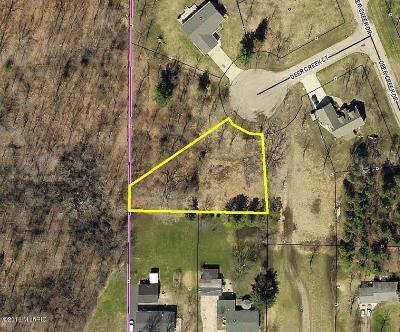 Residential Lots & Land For Sale: 74943 Deer Creek Court #26