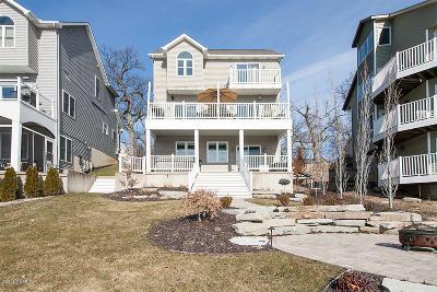 Battle Creek MI Single Family Home For Sale: $369,900