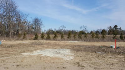 Grandville Residential Lots & Land For Sale: 6298 Harmon Green #Lot 4