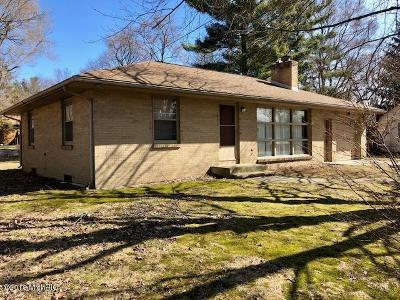 Kent County Single Family Home For Sale: 2822 Gerald Ave. NE