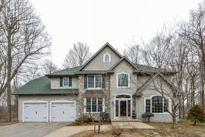 Single Family Home For Sale: 6581 Riverside Lane