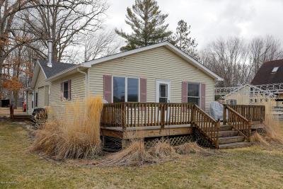 Single Family Home For Sale: 68 E Baseline Road