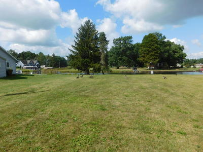 Edwardsburg Residential Lots & Land For Sale: 68984 Island Drive #17