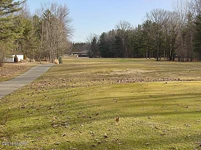 Canadian Lakes MI Residential Lots & Land For Sale: $7,500