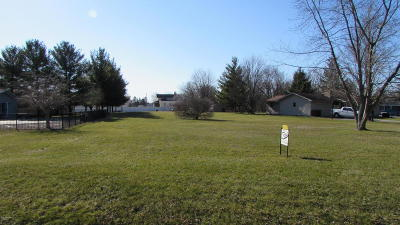 Branch County Residential Lots & Land For Sale: Lot 24 Sunset Drive