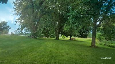 Hudsonville Residential Lots & Land For Sale: 7530 Taylor Street