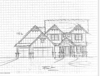 Rockford Residential Lots & Land For Sale: 66 Riverchase Drive NE