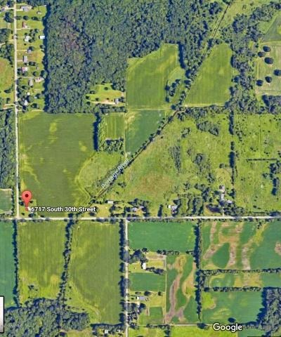 Residential Lots & Land For Sale: E Op Avenue