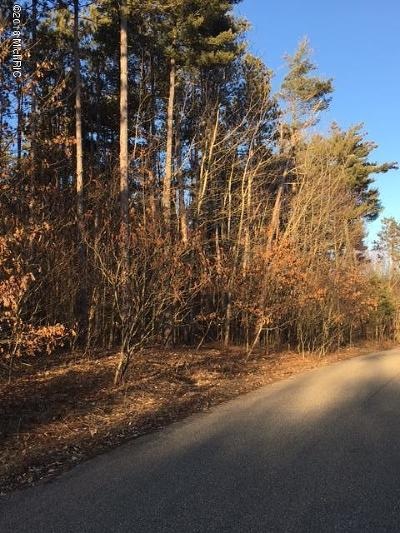 Gobles Residential Lots & Land For Sale: 25602 Cherry Hill