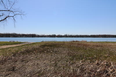 Dowagiac Residential Lots & Land For Sale: 63395-1 N Lakeshore Drive