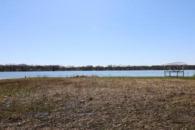 Dowagiac Residential Lots & Land For Sale: 63395-2 N Lakeshore Drive