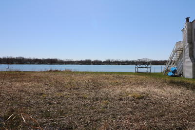 Dowagiac Residential Lots & Land For Sale: 63395-3 N Lakeshore Drive