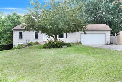Rockford MI Single Family Home For Sale: $260,000