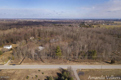 Allendale Residential Lots & Land For Sale: 7733 Fillmore Street